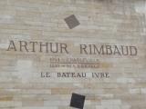 Arthur Rimbaud_Le Bateau Ivre_Paris