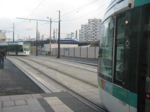 Tram 3B